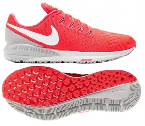 Buty  NIKE AIR ZOOM Structure 22 AA1636-601