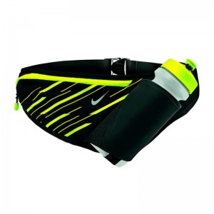 Pas do biegania NIKE Large Bottle Belt NRL90-093