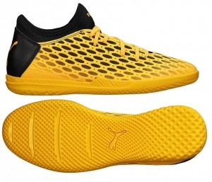 Buty halowe PUMA FUTURE 5.4 IT 105804-03