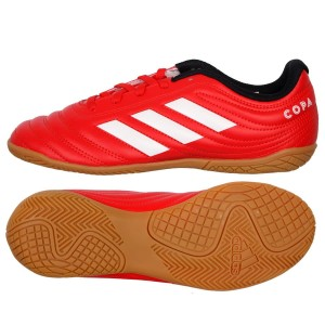 Buty halowe ADIDAS COPA 20.4 IN Junior EF1928