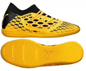 Buty halowe PUMA FUTURE Netfit 5.3 IT 105799-03
