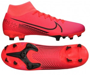 Buty NIKE Mercurial SUPERFLY Academy 7 MG AT7946-606