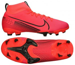 Buty NIKE Mercurial SUPERFLY Academy 7 MG Junior AT8120-606