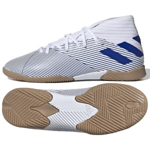 Buty halowe ADIDAS NEMEZIZ 19.3 IN Junior EG7241