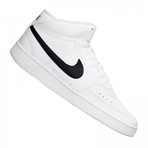 Buty NIKE Court VISION MID CD5466-101