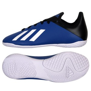 Buty halowe ADIDAS X 19.4 IN Junior EF1623
