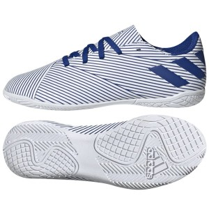 Buty halowe ADIDAS NEMEZIZ 19.4 IN Junior EF1754