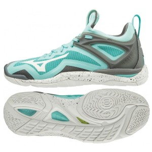 Buty siatkarskie MIZUNO Wave MIRAGE 3 WMNS X1GB195001
