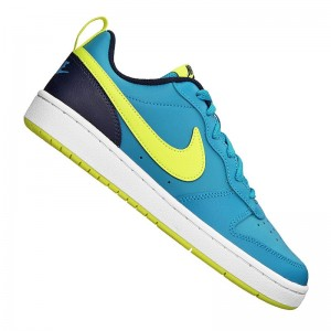 Buty NIKE Court BOROUGH Low 2 Junior BQ5448-400
