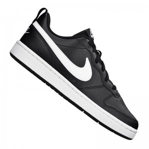 Buty NIKE Court BOROUGH Low 2 Junior BQ5448-002