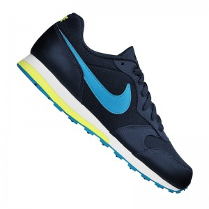 Buty NIKE MD RUNNER 2 Junior 807316-415