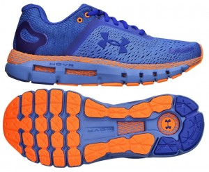 Buty UNDER ARMOUR HOVR Infinite 2 3022587-401