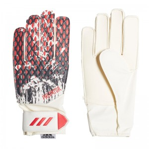 Rękawice bramkarskie ADIDAS PREDATOR Training Junior FR8372