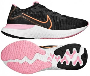 Buty NIKE RENEW Run WMNS CK6360-001