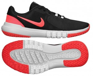 Buty NIKE FLEX Control 4 CD0197-005
