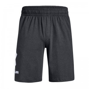 Spodenki UNDER ARMOUR Sportstyle Cotton 1329300-020