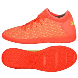 Buty halowe PUMA FUTURE 5.4 IT 105945 01