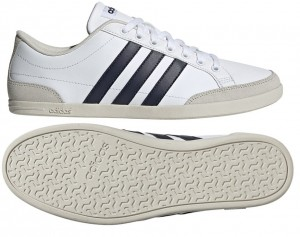 Buty ADIDAS CAFLAIRE białe EE7599