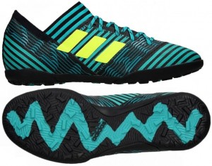 Buty ADIDAS NEMEZIZ 17.3 TF Junior BY2473