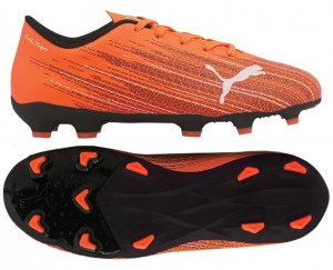 Buty PUMA ULTRA 4.1 FG/AG Junior 106100-01