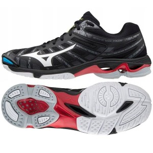 Buty siatkarskie MIZUNO Wave VOLTAGE V1GA196045