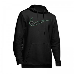 Bluza NIKE DRI-FIT Training CU4995-010