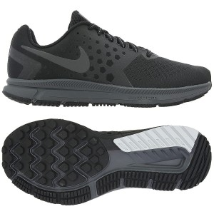 Buty NIKE Zoom Span Shield 852436 001