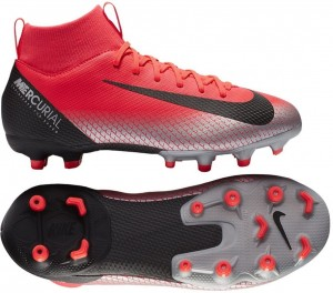 Buty NIKE Mercurial SUPERFLY 6 Academy MG CR7 Junior AJ3111-600