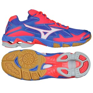 Buty MIZUNO Wave BOLT 5 WMNS V1GC166005