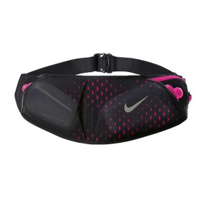 Pas do biegania NIKE Double Pocket Flash Belt NRL89-049