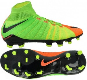 Buty Nike Hypervenom PHANTOM 3 FG Junior 882087-308