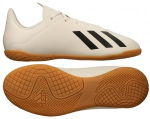 Buty halowe ADIDAS X Tango 18.4 IN Junior DB2432