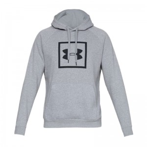 Bluza UNDER ARMOUR RIVAL Logo 1329745-035