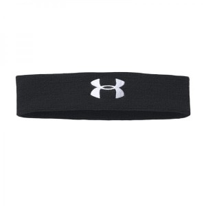 Opaska na głowę UNDER ARMOUR Headband 1276990-001
