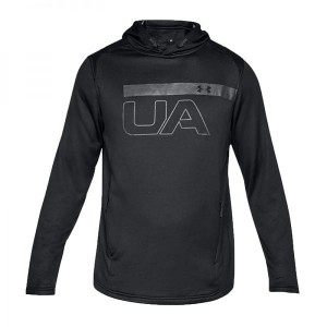 Bluza UNDER ARMOUR MK-1 Terry Graphic 1306445-001