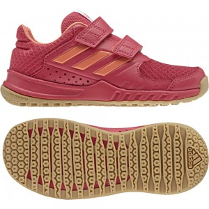 Buty ADIDAS FORTA Gym JUNIOR BA9340