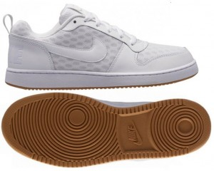 Buty NIKE Court BOROUGH Low SE 916760-101
