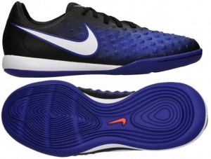 Buty halowe NIKE MagistaX OPUS II IC Junior 844422-015