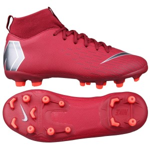 Buty NIKE Mercurial SUPERFLY 6 Academy MG Junior AH7337-606