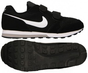 Buty NIKE MD RUNNER Junior 807317-001