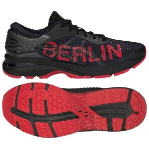 Buty ASICS Gel-KAYANO Berlin 25 1011A133 001