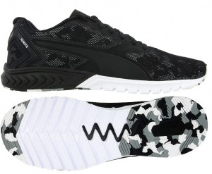 BUTY do biegania PUMA iGnite Dual Camo 189011 01