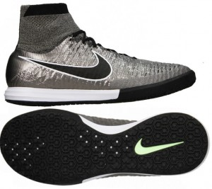 Buty halowe Nike Magista X PROXIMO IC CHROME 718358-010