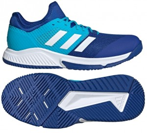 Buty halowe ADIDAS Court TEAM BOUNCE FU8320