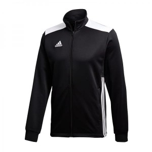 Bluza ADIDAS REGISTA 18 Training czarna CZ8624