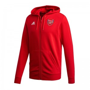 Bluza ADIDAS ARSENAL Londyn 3-stripes FQ6928