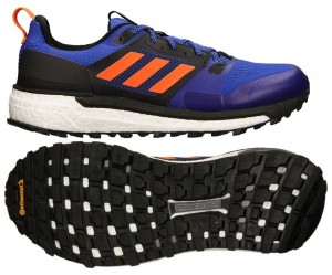 Buty ADIDAS SUPERNOVA Trail BB6622