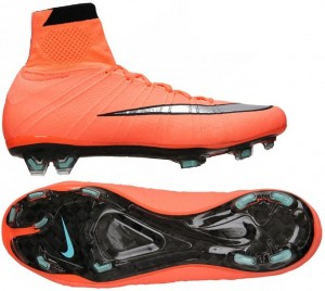Buty Nike Mercurial Superfly FG Flash 641858-803