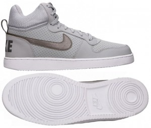 Buty NIKE Court BOROUGH MiD  838938-004