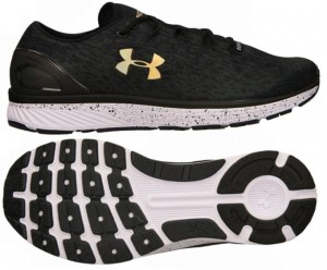 Buty UNDER ARMOUR Charged Bandit 3 Ombre 3020119-001